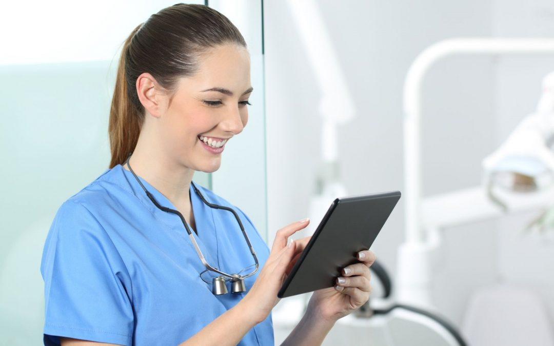 How embracing a new virtual patient journey will drive your dental practice