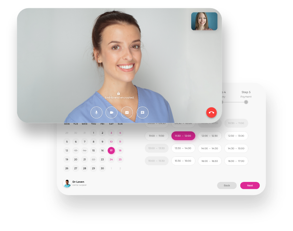 How embracing Teledentistry will drive your case acceptance